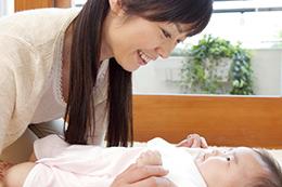 産前の妊婦さん